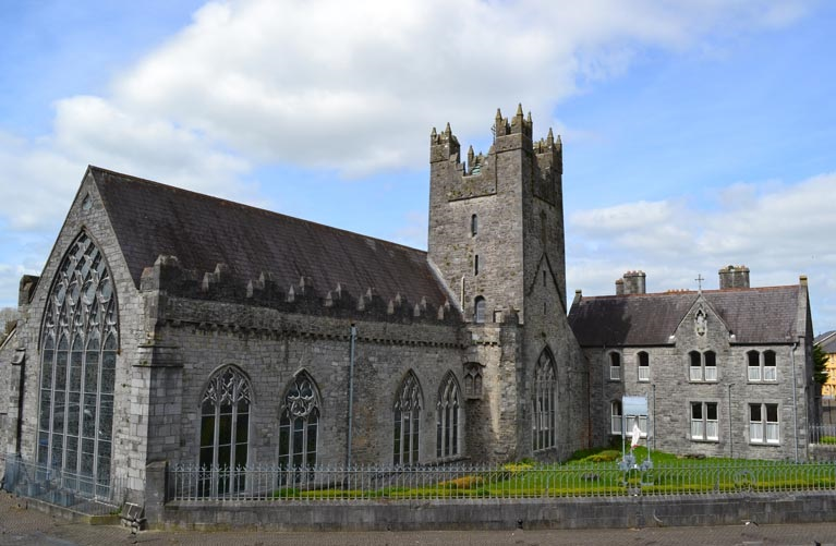 kilkenny black singles Things to do in kilkenny  in the centre of the room is a stone pillar and re-used timbers dating from  one of the oldest churches in kilkenny is the black.